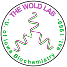 The Wold Lab seal